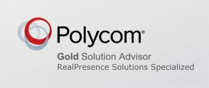 Polycom Gold