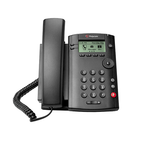 Telefones Vvx 101