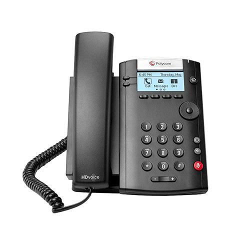 Telefones Vvx 210