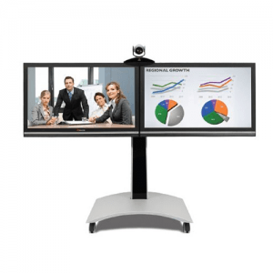 Polycom packaged solutions