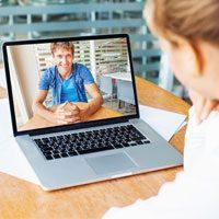 Videoconferência icon 02