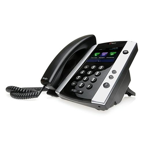 Telefones Vvx 500 1