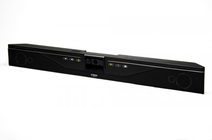 Sistema de som e vídeo Yamaha CS-700